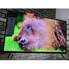 TCL L43S6400 400 Гц, HDR, Android, Bluetooth