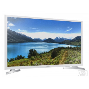 Телевизор Samsung UE32N4510 Smart TV в Розовом фото