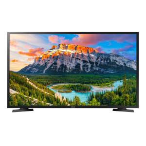 Телевизор Samsung UE32N5300 в Розовом фото